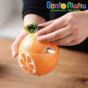 Hũ cam